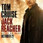Jack Reacher: Never Go Back (2016) BluRay