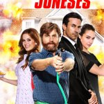 Keeping Up with the Joneses (2016) BluRay