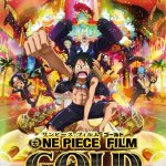 One Piece Film Gold (2016) BluRay