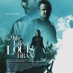 The 9th Life of Louis Drax (2016) BluRay