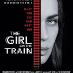 The Girl on the Train (2016) BluRay