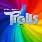 Trolls (2016) BluRay