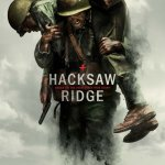 Hacksaw Ridge (2016) BluRay