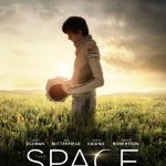 The Space Between Us (2017) BluRay