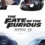 The Fate of the Furious (2017) BluRay
