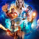 Legends of Tomorrow – Season 3 (2017) [Ep 9]