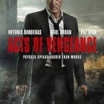 Acts Of Vengeance (2017) BluRay