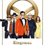 Kingsman: The Golden Circle (2017) BluRay