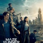 Maze Runner: The Death Cure (2018) BluRay