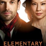 Elementary – Season 6 [Streaming] (Ep 1 – 12)