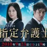 [SP] Shitei Bengoshi / 指定弁護士 (2018)
