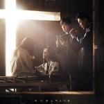 Priest / 프리스트 (2018) [Ep 1 – 16 END]