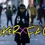 JOKERxFACE (2019) [Ep 1 – 3]