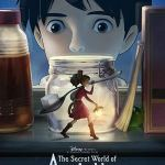 The Secret World of Arrietty / 借りぐらしのアリエッティ (2010)