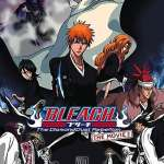 Bleach Movie 2: The DiamondDust Rebellion (2007)