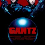 Gantz / 前編 (2011)