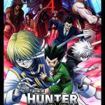 Hunter x Hunter: Phantom Rouge / 劇場版 HUNTER×HUNTER 緋色の幻影 (2013)