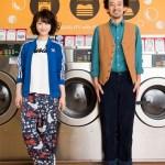 Kanagawa-ken Atsugi-shi Laundry Chigasaki (2016) [Ep 1 – 4 END]