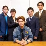 Hatenkou Phoenix / 破天荒フェニックス (2020) [Ep 1 – 3 END]