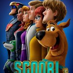 Scoob! (2020)
