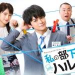 Watashi no buka no Haruto-kun / 私の部下のハルトくん (2020) [Ep 1]