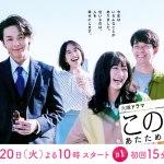 Kono Koi Atatamemasuka (2020) [Ep 1 – 10 END]
