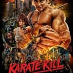 Karate Kill (2016)