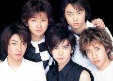Arashi '99 to '14