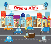 Become a Drama Kids Franchise Owner!