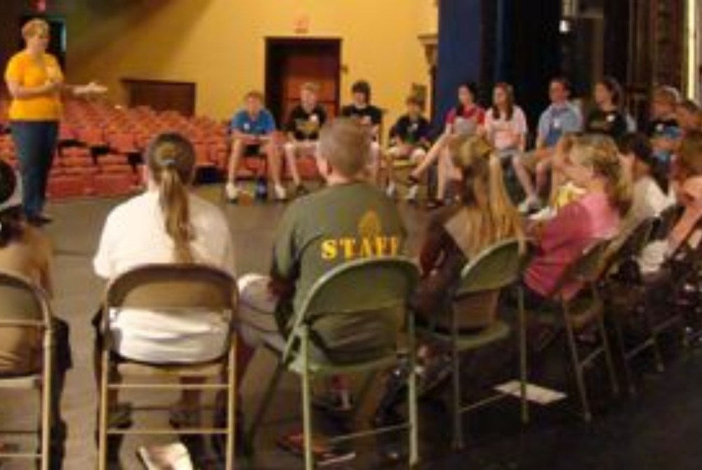 Top Seven Reasons Drama Education is Important to Your Student, Part 2