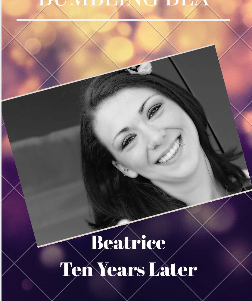Ten Years Later: A Chat with Beatrice