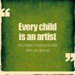 Arts Quote We Love, #5