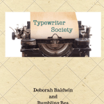 I am Featured on TypewriterStories