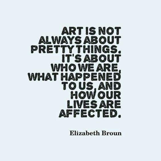 Arts Quotes We Love, #8