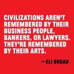 Arts Quote We Love #6