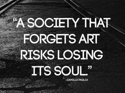 Society and Arts