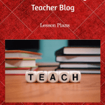 The Truth About My Teacher Blog