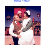 "The Hidden Meaning Behind ""There are No Small Parts only Small Actors"""