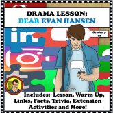 If you like Dear Evan Hansen, you'll love this!