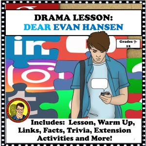 If you like Dear Evan Hansen, you'll love this!