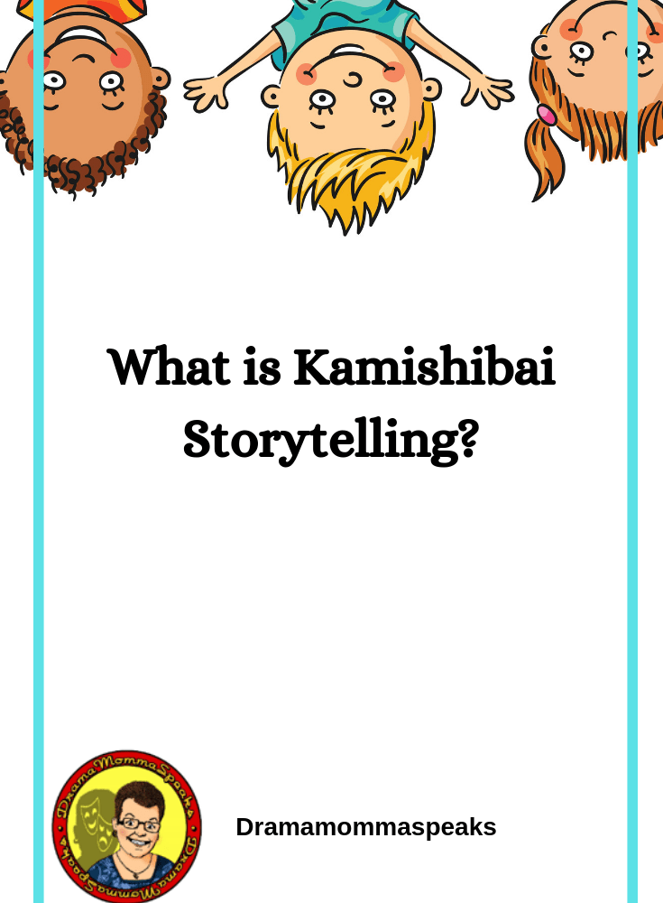 What is Kamishibai Storytelling?