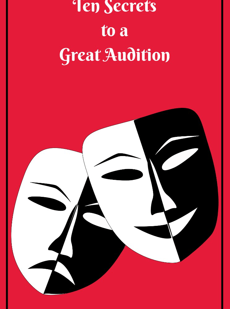 Ten Audition Secrets From a Director