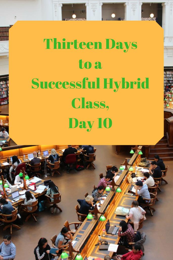 Hybrid Class