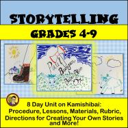 Kamishibai Storytelling