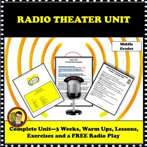 Radio Theater I