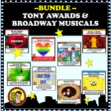 Broadway Musical Lessons