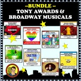 BUNDLE PAGE TO STAGE COVER