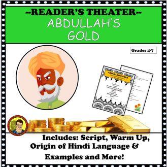 Abdullah's Gold