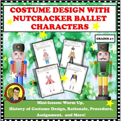 COSTUME DESIGN WITH NUTCRACKER CHARACTERS SQUARE COVER.jpg