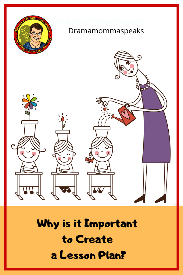 Why is it Important to Create a Lesson Plan?